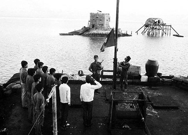 Hải quân Việt Nam giải phóng hàng loạt hòn đảo trong chiến dịch Hồ Chí Minh - Ảnh 7.