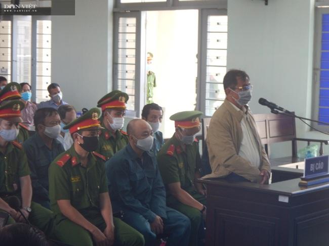 Bình Thuận: Cựu Chủ tịch TP.Phan Thiết  hầu tòa vì sai phạm trong quản lý đất đai - Ảnh 3.