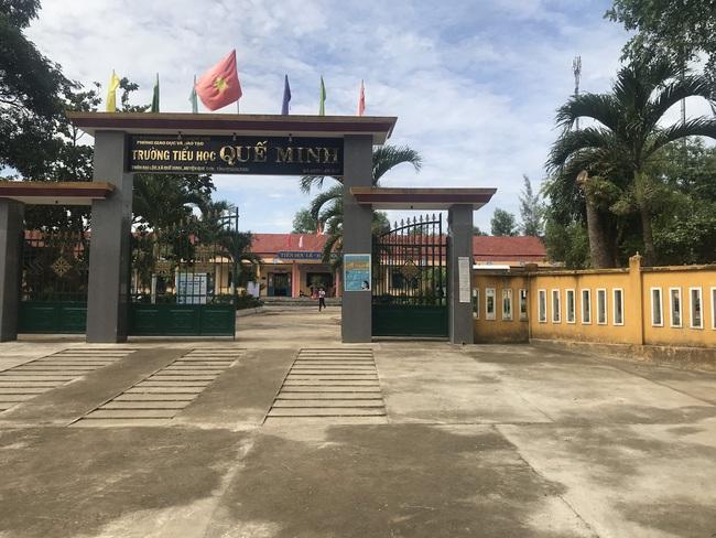 Nông thôn mới Quảng Nam: Làng quê Quế Minh chuyển mình  - Ảnh 3.