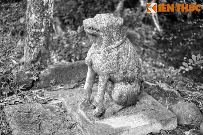 Chuyện lạ về tục thờ chó đá có 1-0-2 thế giới của người Việt - Ảnh 9.
