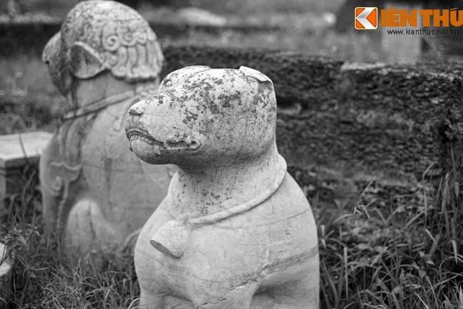 Chuyện lạ về tục thờ chó đá có 1-0-2 thế giới của người Việt - Ảnh 11.