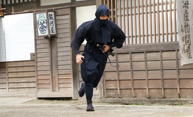 """Sự thật sửng sốt về khả năng """"xuất quỷ nhập thần"""" của Ninja - Ảnh 5."""