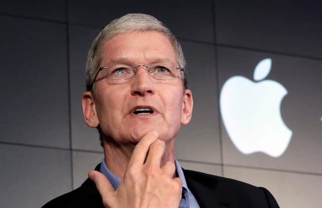 """Mặc Covid-19, """"Gã khổng lồ"""" công nghệ Apple vẫn có năm huy hoàng - Ảnh 1."""