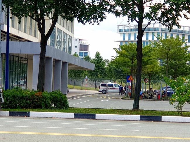 Bình Dương: Nam nhân viên bất động sản chết bất thường trong khách sạn Becamex - Ảnh 2.
