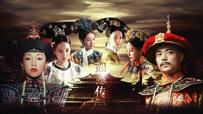 """Cuộc chiến thâm độc chốn hậu cung được khắc họa rõ nét qua các """"tượng đài"""" thuộc dòng phim cung đấu Trung Quốc - Ảnh 6."""