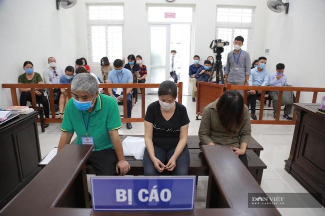 Kết quả phiên xét xử phúc thẩm vụ án cháu bé học sinh trường Gateway tử vong - Ảnh 3.