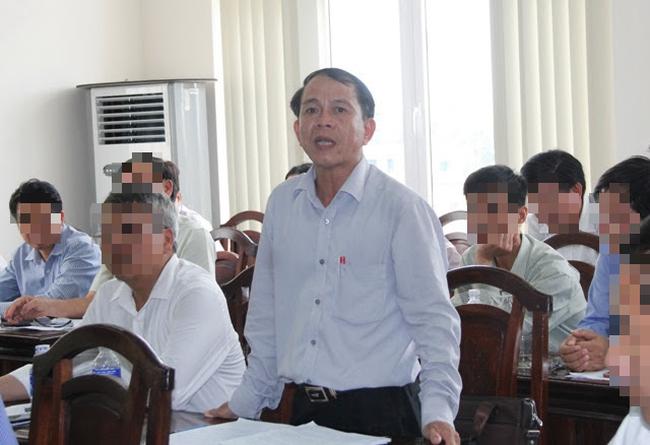 Quảng Trị: Kỷ luật một Phó Chủ tịch UBND huyện - Ảnh 1.