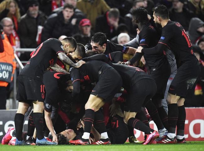 Tại sao nên tin Atletico Madrid sẽ vô địch Champions League? - Ảnh 3.