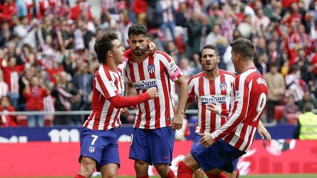 Atletico Madrid sở hữu lực lượng nhỉnh hơn