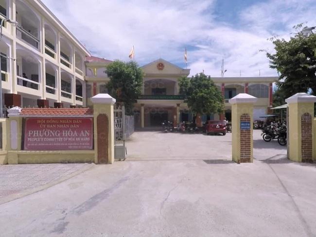 Đà Nẵng: 34 cán bộ công viên chức cùng Bí thư, Chủ tịch của 1 phường phải đi cách ly    - Ảnh 1.