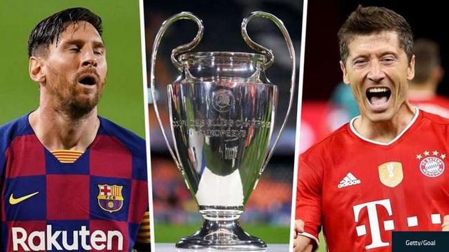 """Soi kèo, tỷ lệ cược Barca vs Bayern Munich: """"Cuộc thi"""" dứt điểm - Ảnh 1."""