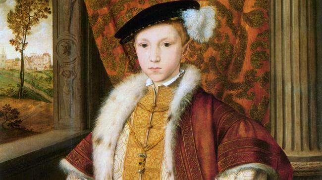 Kinh hãi con vua phạm lỗi, đứa trẻ học cùng bị trừng phạt thay - Ảnh 7.