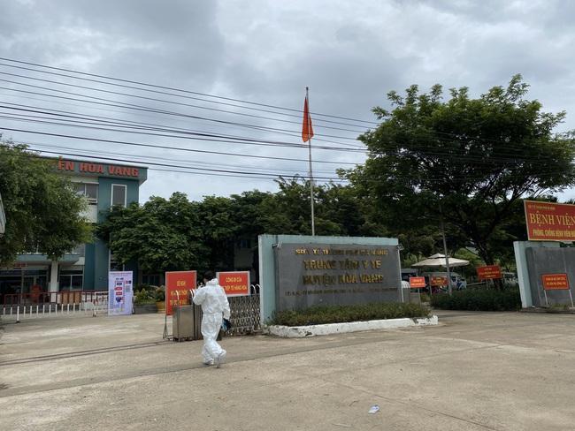 Bạch Mai muốn có bệnh viện vệ tinh tại Đà Nẵng - Ảnh 1.