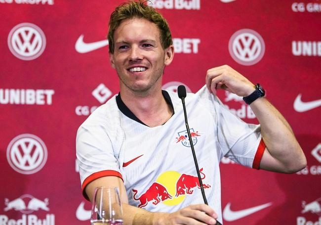 """RB Leipzig: Từ chú """"ngựa ô"""" trở thành một thế lực mới của bóng đá Châu Âu - Ảnh 2."""