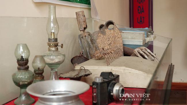 Hiếm có: Ngôi làng có bàn thờ thờ 36 cụ ông, cụ bà - Ảnh 4.