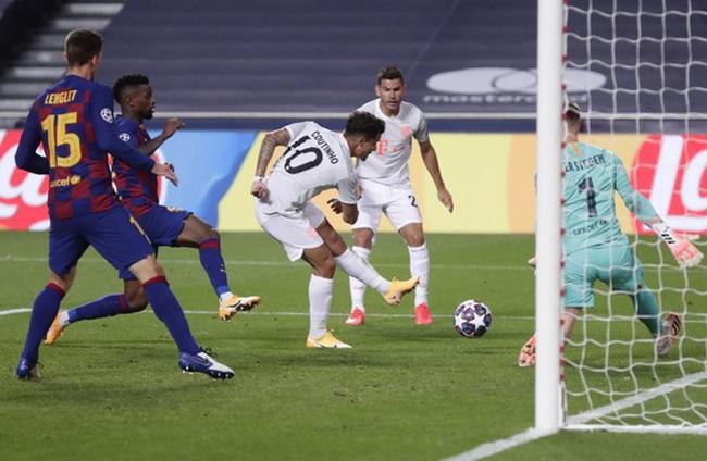 Barca thảm bại trước Bayern, HLV Setien nói gì về nguy cơ bị sa thải? - Ảnh 1.