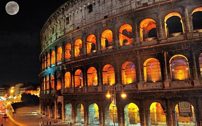 Tại sao thủ đô Rome của Italy được gọi là 'Thành phố vĩnh hằng'? - Ảnh 7.