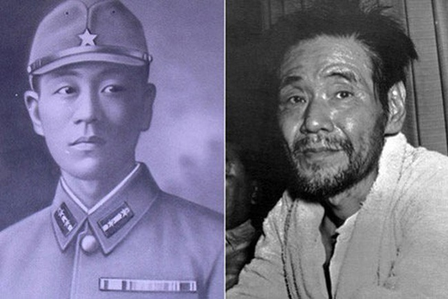 Sự trở về kỳ diệu của người lính Nhật - Ảnh 1.