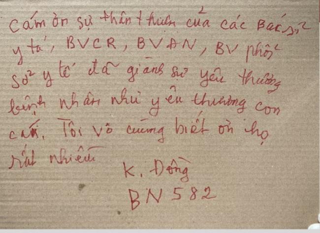 Cứu sống ngoạn mục bệnh nhân mắc Covid-19 tại Đà Nẵng - Ảnh 4.