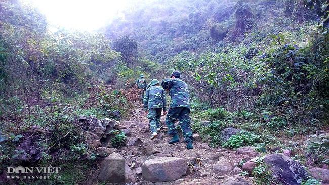 Lạng Sơn: Siết chặt hơn nữa công tác quản lý biên giới, đường mòn, lối tắt - Ảnh 1.