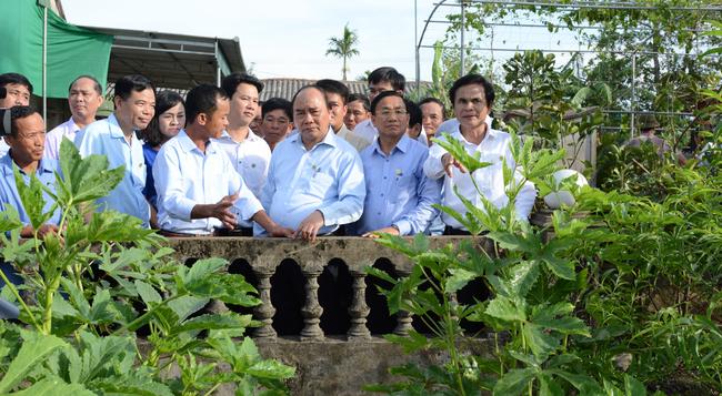 Chương trình xây dựng nông thôn mới giai đoạn 2: Đề xuất huy động hơn 2,1 triệu tỷ đồng