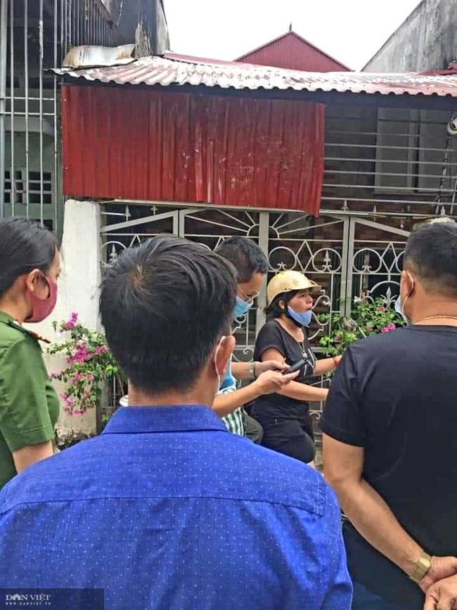 Lạng Sơn: Thu được một lượng ma túy trong ngôi nhà đôi nam, nữ tử vong - Ảnh 1.