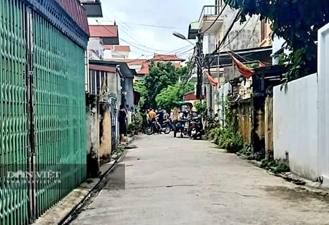 Lạng Sơn: Thu được một lượng ma túy trong ngôi nhà đôi nam, nữ tử vong - Ảnh 2.