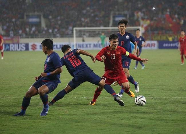 """Báo Thái Lan ngưỡng mộ tài """"nhìn xa, trông rộng"""" của HLV Park Hang-seo - Ảnh 2."""