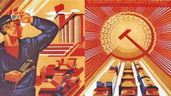 Mỹ đóng vai trò gì trong sự sụp đổ của Liên Xô? - Ảnh 1.