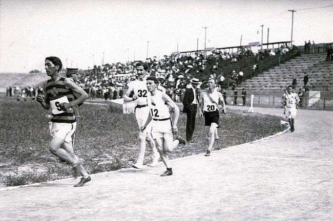 Những câu chuyện bi hài tại kỳ Thế vận hội lắm drama và đáng xấu hổ nhất trong lịch sử - Ảnh 1.