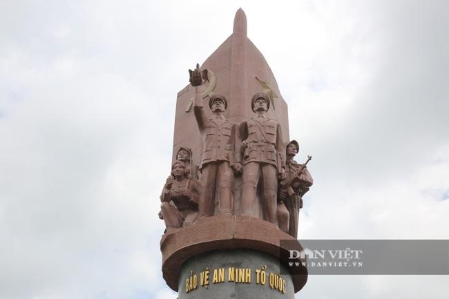 Nơi trưởng thành của lực lượng Công an nhân dân  - Ảnh 12.
