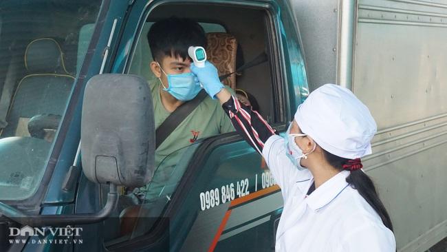 Quảng Ninh tái lập chốt kiểm soát người từ vùng dịch Covid-19   - Ảnh 3.