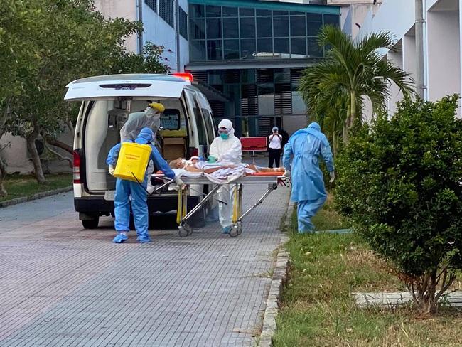 TT-Huế: Gần 20.000 người về từ vùng dịch, 20 bệnh nhân Covid-19 nặng chuyển đến điều trị  - Ảnh 1.