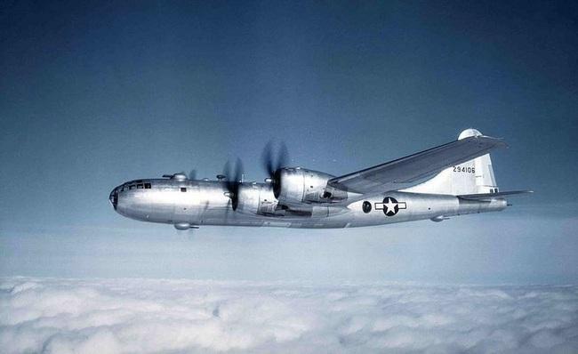 Liên Xô sao chép B-29 như thế nào? - Ảnh 1.