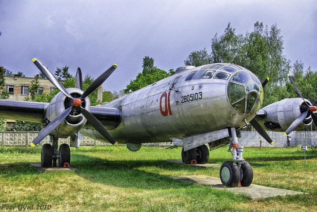 Liên Xô sao chép B-29 như thế nào? - Ảnh 3.