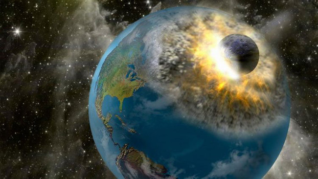 Những đại họa có thể khiến loài người diệt vong - Ảnh 1.