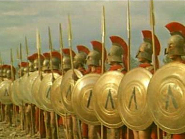 """Vũ khí """"cực độc"""" giúp Hy Lạp cổ đại đánh bại quân xâm lược - Ảnh 1."""