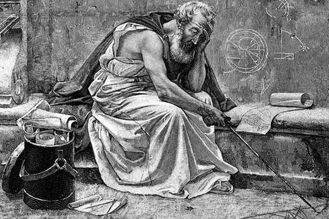 """Vũ khí """"cực độc"""" giúp Hy Lạp cổ đại đánh bại quân xâm lược - Ảnh 3."""