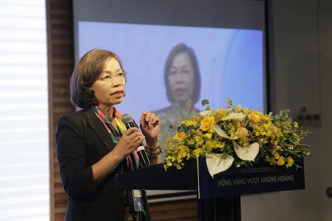 """200 lãnh đạo doanh nghiệp Việt """"liên minh"""" bàn cách vượt khủng hoảng Covid-19 - Ảnh 2."""