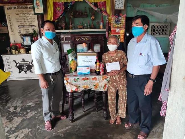 Quảng Nam: Anh Đào Quốc - Cán bộ HND trẻ nhiệt tình với công tác phòng chống dịch Covid-19 - Ảnh 6.