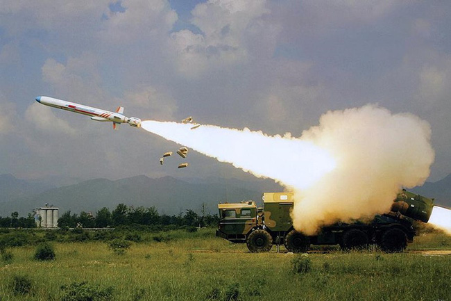 Bất ngờ vũ khí Trung Quốc mà Mỹ sợ nhất? - Ảnh 3.