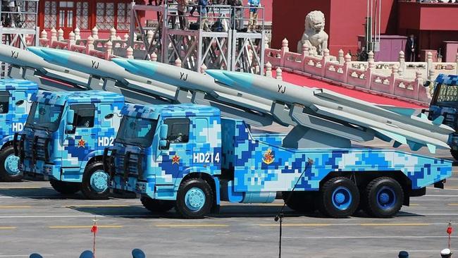 Bất ngờ vũ khí Trung Quốc mà Mỹ sợ nhất? - Ảnh 5.