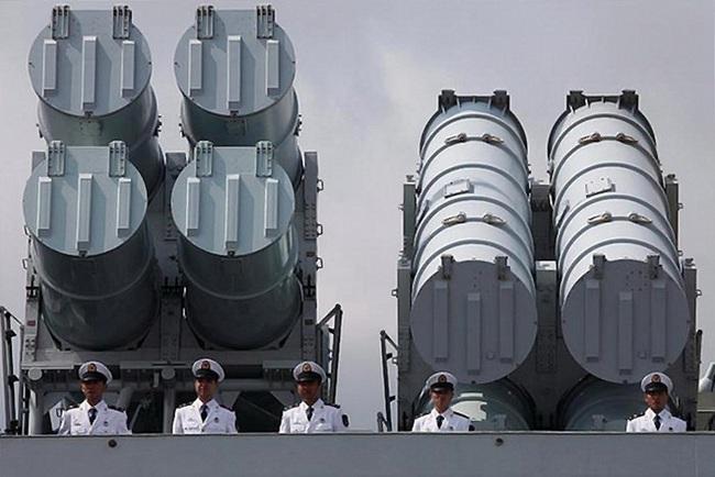 Bất ngờ vũ khí Trung Quốc mà Mỹ sợ nhất? - Ảnh 6.