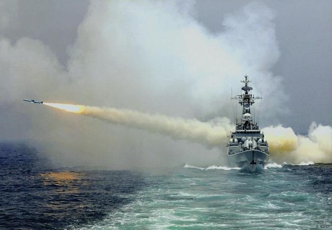 Bất ngờ vũ khí Trung Quốc mà Mỹ sợ nhất? - Ảnh 9.
