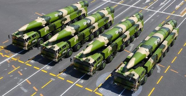 Bất ngờ vũ khí Trung Quốc mà Mỹ sợ nhất? - Ảnh 11.