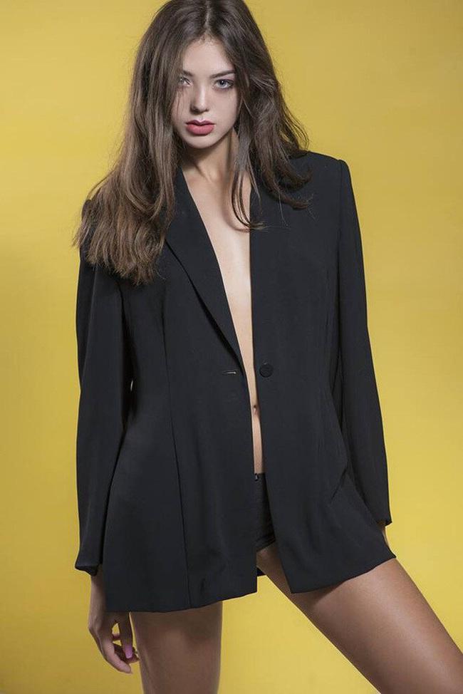 Người mẫu Ukraine xinh như thiên thần xác nhận hẹn hò với Bùi Tiến Dũng - Ảnh 5.