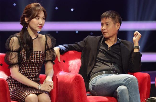 """Đạo diễn Lê Hoàng """"đá xéo"""" Hari Won """"ngồi trên ngai vàng, chỉ tay 5 ngón"""" - Ảnh 4."""
