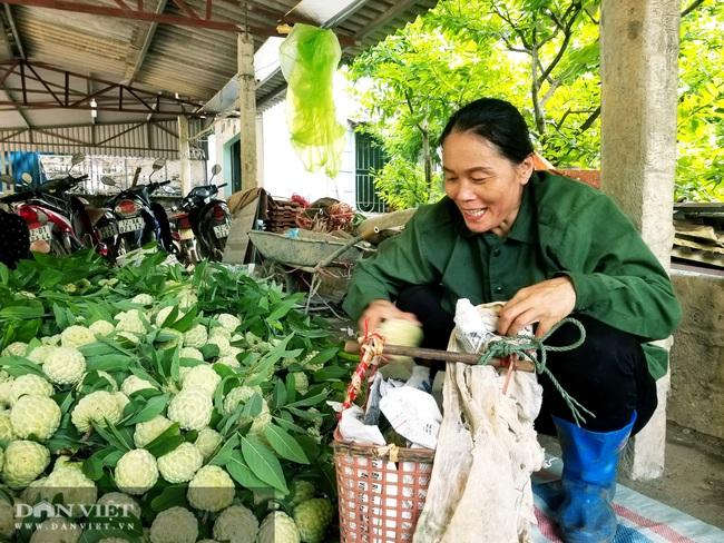 Lạng Sơn: Nhộn nhịp ở chợ Na lớn nhất nước - Ảnh 6.