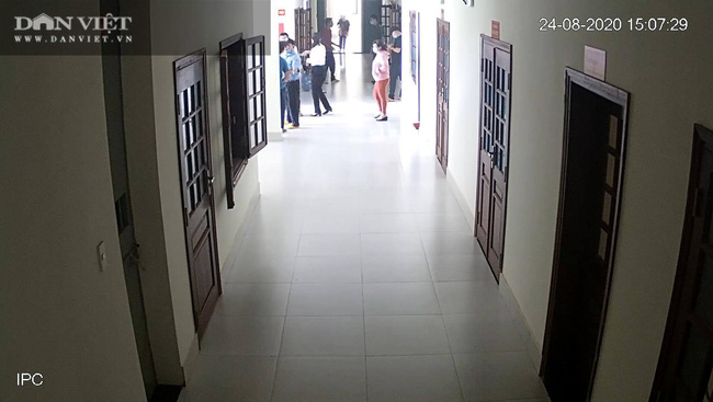 Bình Phước: Thêm một bị cáo uống thuốc độc tự tử tại trụ sở tòa án - Ảnh 4.