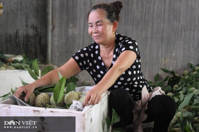Lạng Sơn: Nhộn nhịp ở chợ Na lớn nhất nước - Ảnh 8.